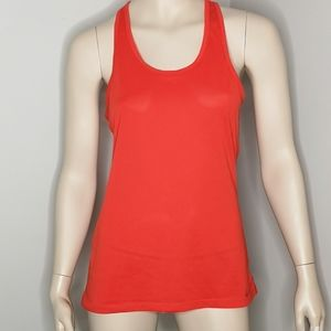 Nike Dri-Fit Slim Fit Tank Athletic Running Top